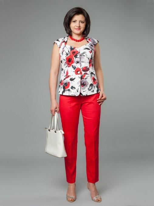 Недорогая Летняя Женская Одежда Отто